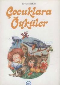Çocuklara Öyküler