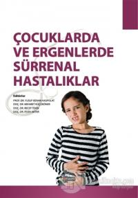 Çocuklarda ve Ergenlerde Sürrenal Hastalıklar (Ciltli)