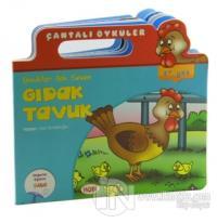 Çocukları Çok Seven Gıdak Tavuk