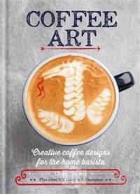 Coffee Art (Ciltli)