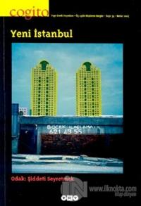 Cogito Sayı: 35 Yeni İstanbul
