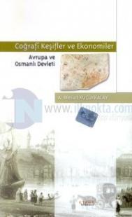 Coğrafi Keşifler ve EkonomilerAvrupa ve Osmanlı Devleti %20 indirimli
