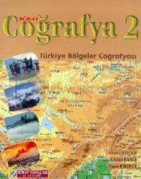 Coğrafya 2 Türkiye Bölgeler Coğrafyası