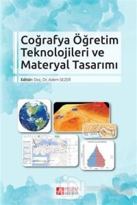 Coğrafya Öğretim Teknolojileri ve Materyal Tasarımı