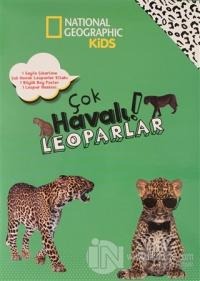 Çok Havalı Leopar - National Geographic Kids