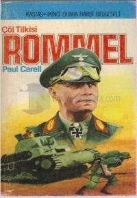 Çöl Tilkisi Rommel