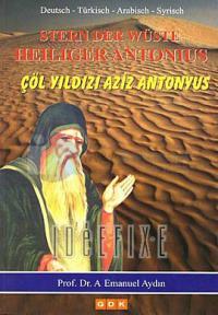 Çöl Yıldızı Aziz Antonyus