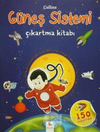 Colins Güneş Sistemi: Çıkartma Kitabı