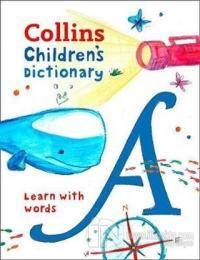 Collins Children's Dictionary (Ciltli)