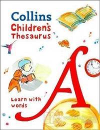 Collins Children's Thesaurus