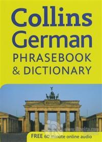 Collins German Phrasebook And Dictionary Kolektif