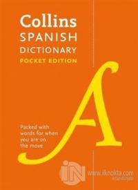 Collins Spanish Dictionary Pocket Edition