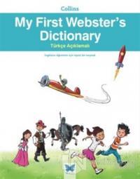 CollinsMy First Webster's Dictionary - Türkçe Açıklamalı