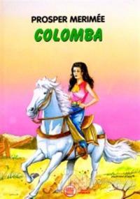 Colomba %25 indirimli Prosper Merimee