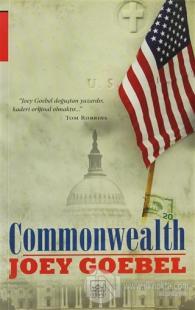 Commonwealth %88 indirimli Joey Goebel