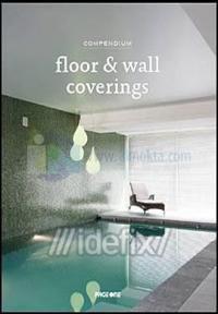 Compendium Floor & Wall Coverings %15 indirimli Kolektif