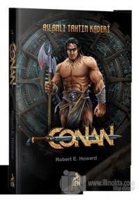 Conan : Aslanlı Tahtın Kaderi (3. Kitap)