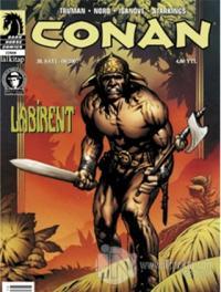 Conan Sayı: 38 Labirent