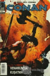 Conan Sayı: 45 Venarium'da Kuşatma
