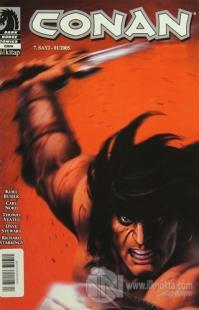 Conan Sayı: 7 Kana Kan