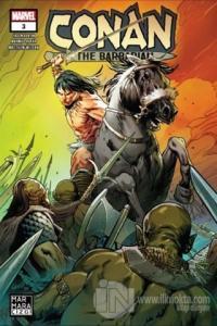 Conan The Barbarian 3