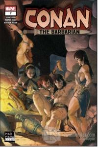 Conan The Barbarian 7