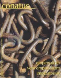 Conatus Çeviri Dergisi Sayı: 2