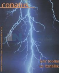 Conatus Çeviri Dergisi Sayı: 5