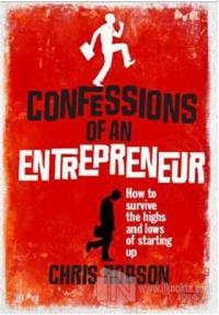 Confessions of an Entrepreneur