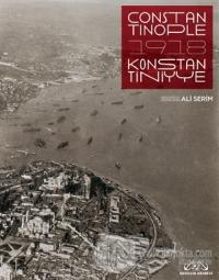 Constantinople 1918 (Ciltli)