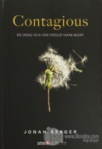 Contagious (Ciltli)