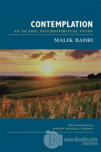 Contemplation - An İslamic Psychospiritual Study