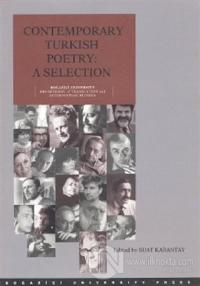 Contemporary Turkish Poetry: A Selection