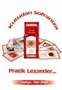 Cookbox-Pratik Yemekler