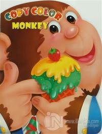 Copy Color Monkey