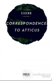 Correspondence To Atticus