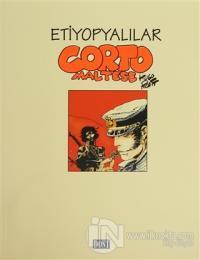 Corto Maltese Etiyopyalılar