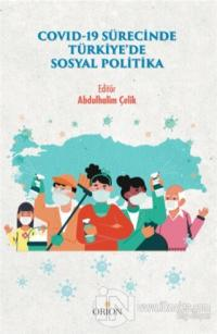 Covid-19 Sürecinde Türkiye'de Sosyal Politika