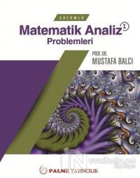 Çözümlü Matematik Analiz Problemleri 1