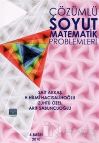 Çözümlü Soyut Matematik Problemleri