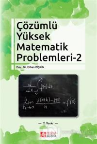 Çözümlü Yüksek Matematik Problemleri 2