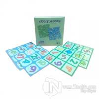 Crazy Sudoku (6-99 Yaş)