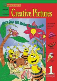 Creative Pictures Seti (2 Kitap)