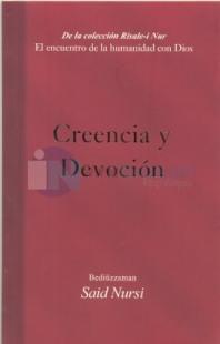 Creencia y Devocion