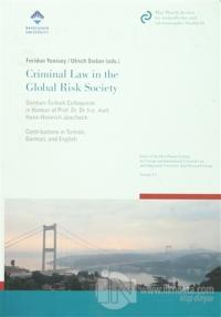 Criminal Law İn The Global Risk Society