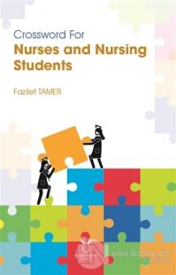 Crossword For Nurses and Nursing Students Fazilet Tamer