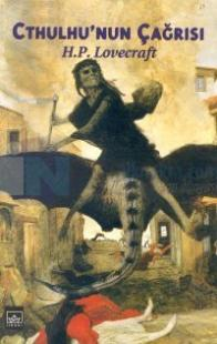 Cthulhu'nun Çağrısı %40 indirimli H. P. Lovecraft