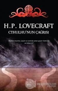 Cthulhu'nun Çağrısı %40 indirimli Howard Phillips Lovecraft