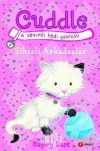 Cuddle 1 - Sevimli Kedi Yavrusu %10 indirimli Hayley Daze