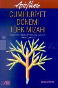 Cumhuriyet Dönemi Türk Mizahı